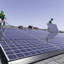 Renewable energy could boost state's economy | Letter
