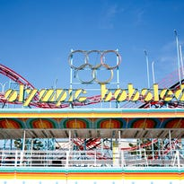 Midway offers something new at Oregon State Fair