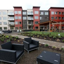 Heritage: Mill a big part of downtown Salem history