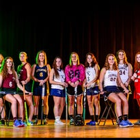 Photos: YAIAA field hockey all-stars 2016