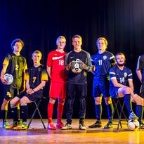 GameTimePA's YAIAA boys' soccer all-stars 2016