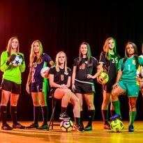 GameTimePA's YAIAA girls' soccer all-stars 2016
