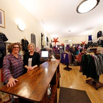 Consignment boutique U-Turn Apparel offers quality, variety