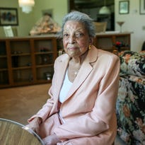 Lucile Watts, Wayne County's first black, female judge, has died at age 97