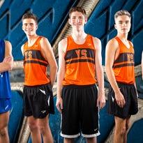 GameTimePA's YAIAA boys' cross country all-stars 2017