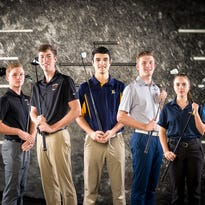 GameTimePA unwraps its 2017 YAIAA golf all-stars
