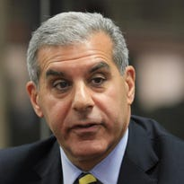 State Sen. Joseph Kyrillos is among the speakers planned for the Aberdeen Economic Business Council dinner on Thursday.