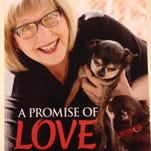 """""""A Promise of Love,"""" by John Carlson, to benefit the Animal Rescue Fund"""