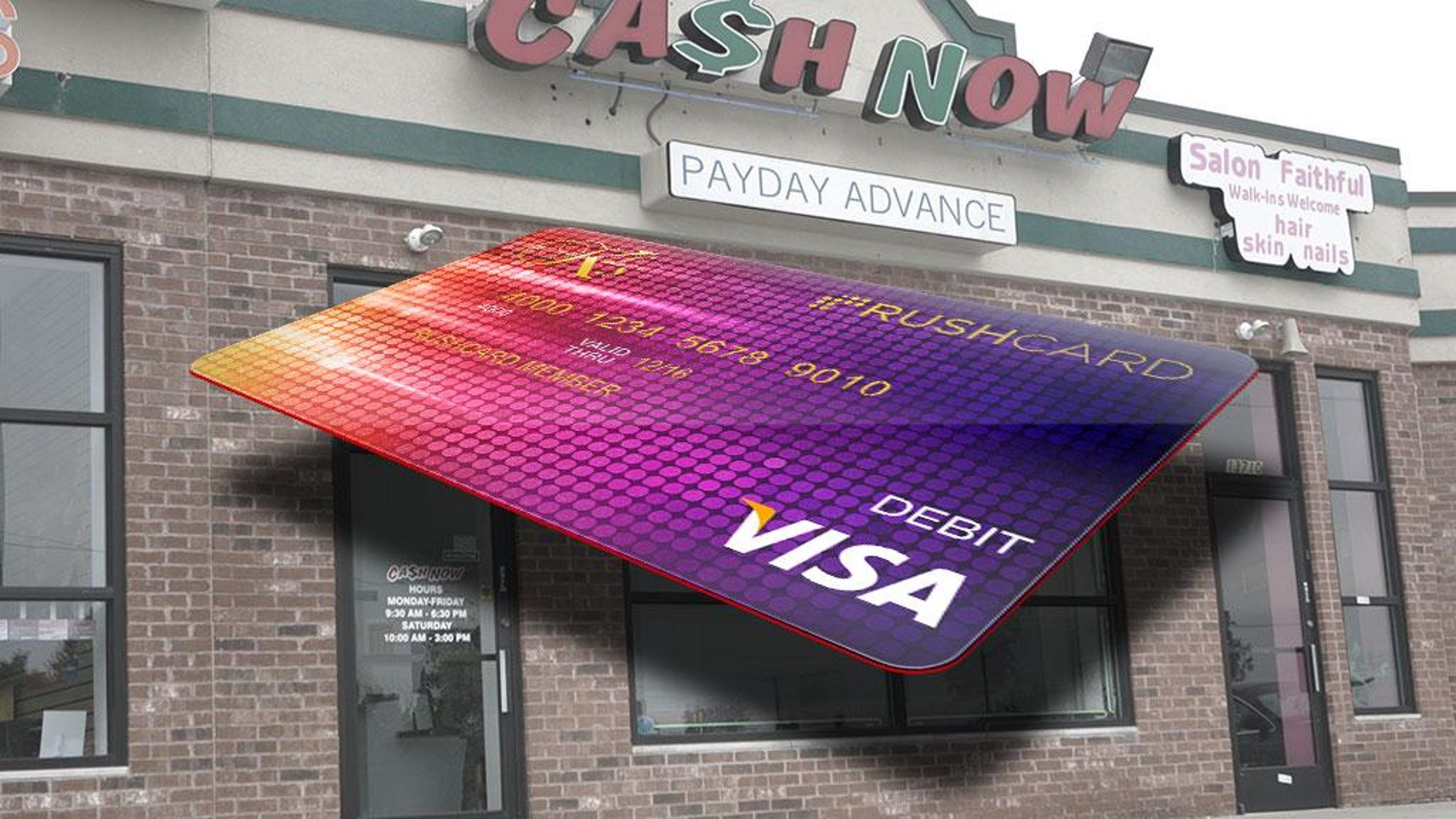 Cash advance america logo photo 6