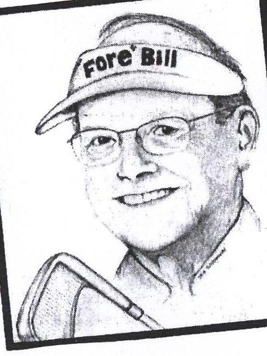 Fore Bill Logo