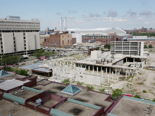 Five Big Detroit Unknowns Await Answers In 2017