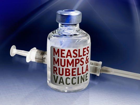 Rubella Vaccine California vaccine bil...
