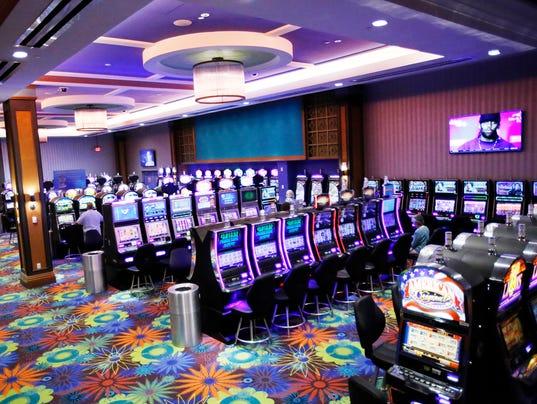 New york gaming casino