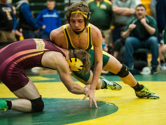 40th Annual CMR Holiday Classic Finals