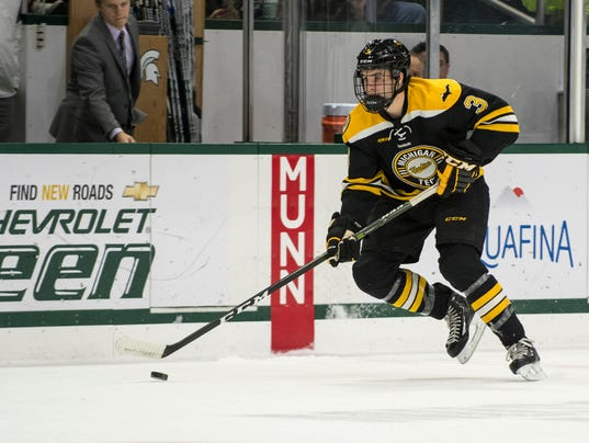 "NCAA: Local Skaters To Clash During Last ""Joe"" GLI Tourney"