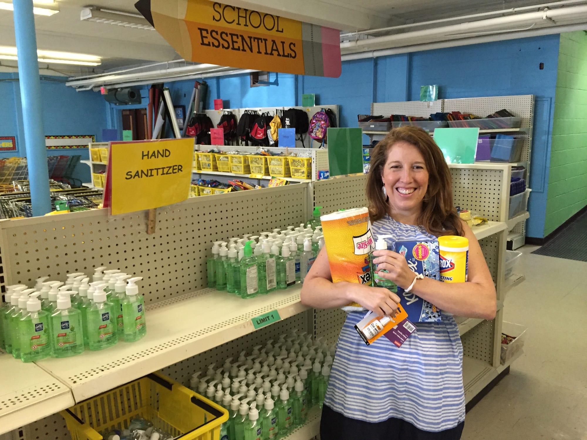 sc 1 st  The Tennessean & LP Pencil Box offers free shopping for teachers Aboutintivar.Com