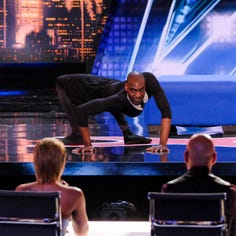 'AGT': 5 more craziest auditions, as the talent show moves to the next round