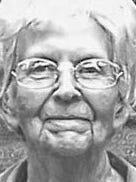 Ella Mae Hill, 77