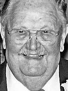 Dr. John V. Osborne, 89
