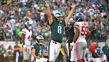 Philadelphia Eagles at New York Giants: How they match up in Week 15