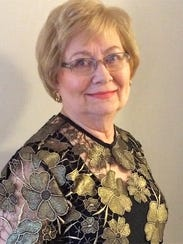 Lynda Calcote