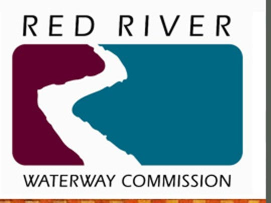 The Red River Waterway Commission has reopened most