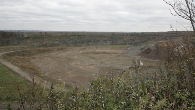 A nonprofit organization has sent a petition to the state Department of Environmental Protection asking for testing of the water at the bottom of the Millington Quarry.