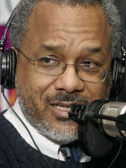 Indianapolis radio personality Amos Brown died on Friday, Nov. 6, 2015, at the age of 64.