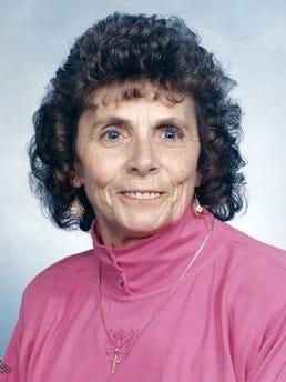 Tryna L. Rheinhardt