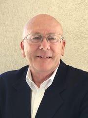 2018 Laurel Award honoree Chris Beals, owner of ABC