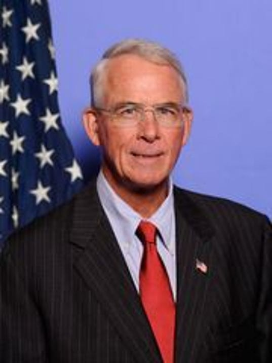 U.S. Rep. Francis Rooney