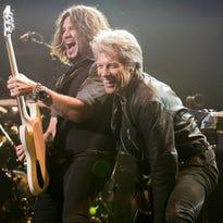 Bon Jovi makes persuasive case for elevated status