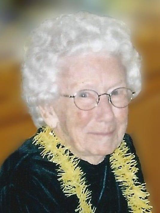 Norma Ruth Bailey