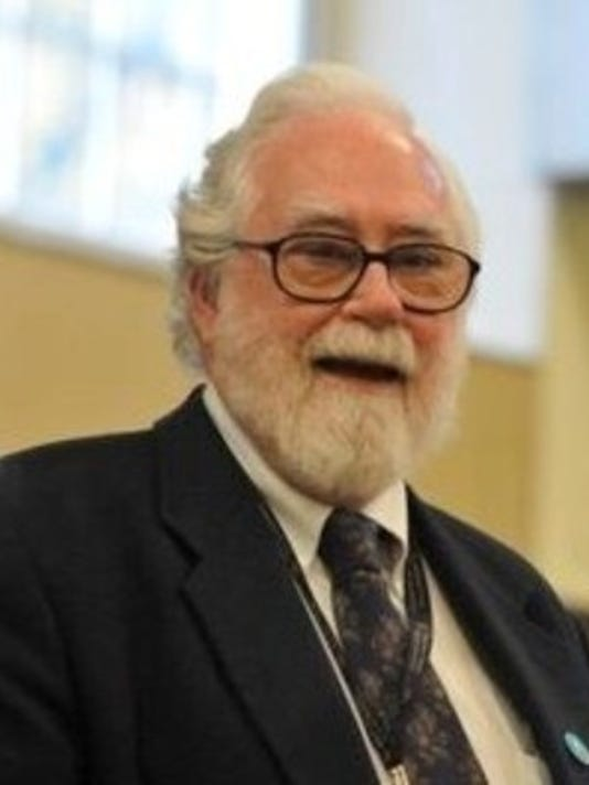 Paul A. Lacey