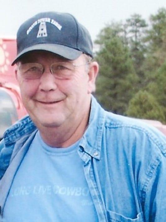 John R. 'Jack' Farmer