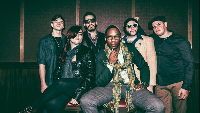 Midnight Mosaic will celebrate the release of an EP on Jan. 29 by headlining the Stone Pony in Asbury Park.
