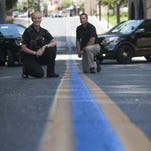 Ocean City thin blue line plan hits roadblock