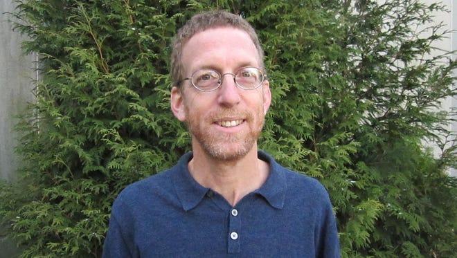 Tompkins County Legislator Dan Klein
