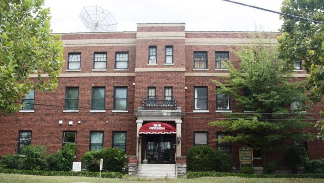 The owner of the Crittenton building has a demolition permit after a 90-day hold expired.