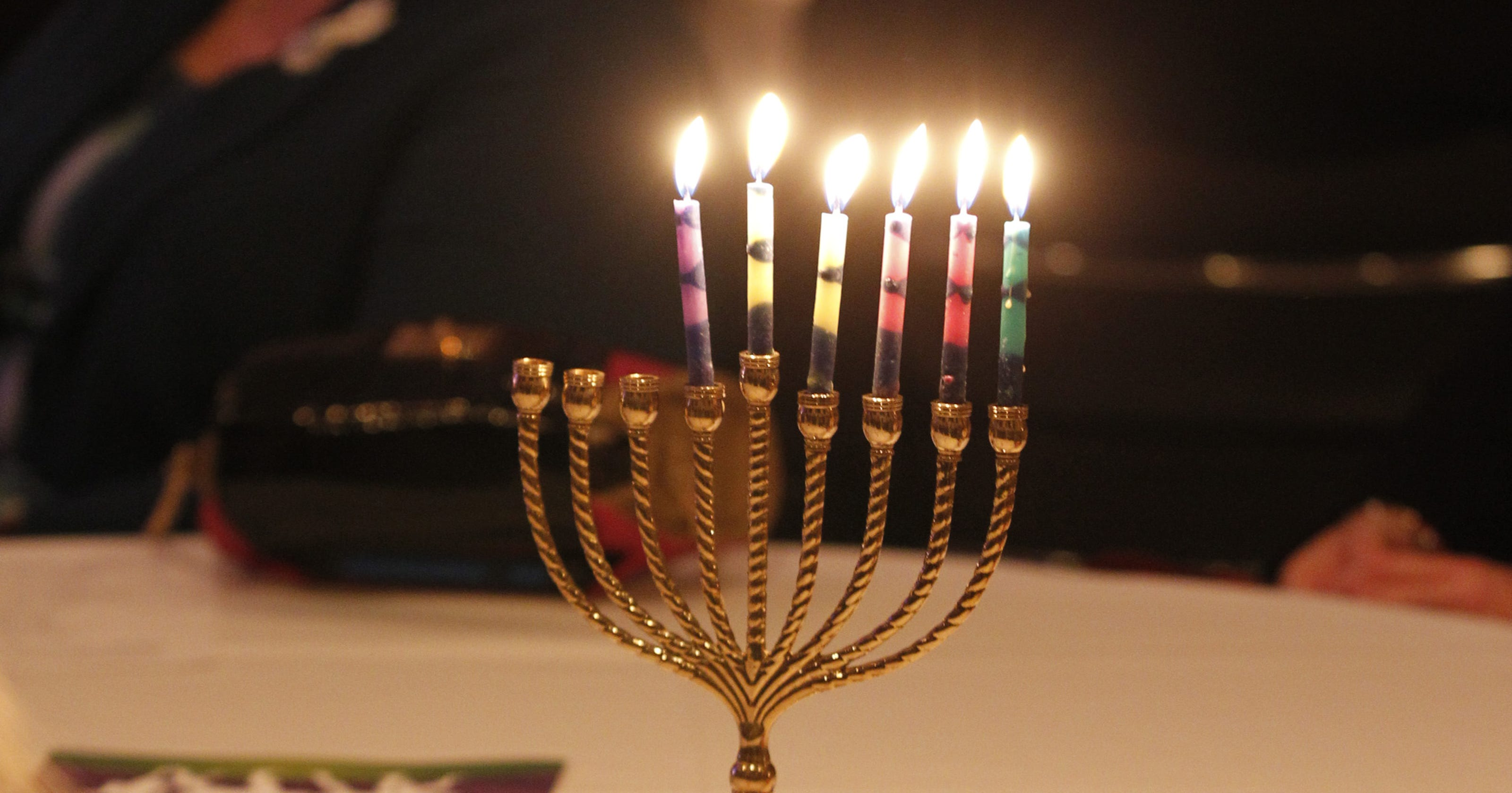 Wrong Christmas Message May Insult Jews Others