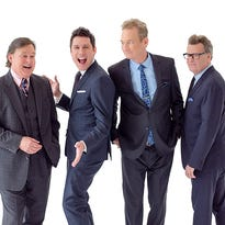 Comedy tour 'Whose Live Anyway?' headed to Des Moines
