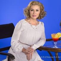Lety Calderón, lista para protagonizar el remake de 'Señora Isabel'