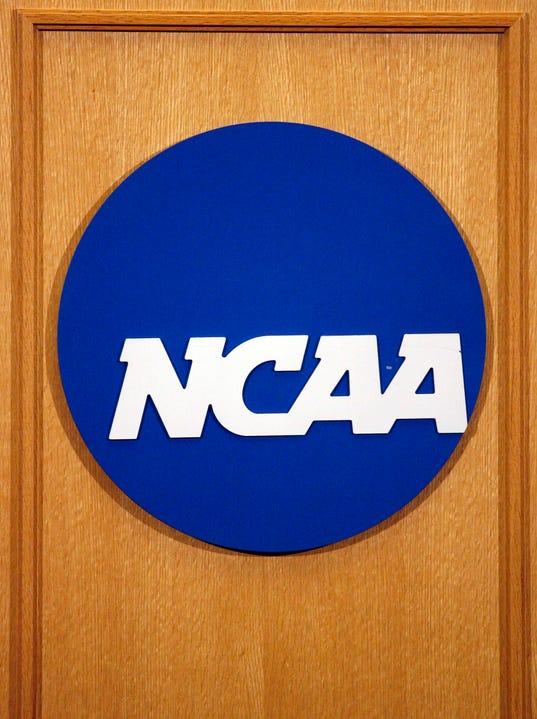 USP NCAA Football_ NCAA-Press Conference