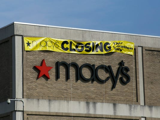Macys Is Closing These 68 Stores Is Yours On The List