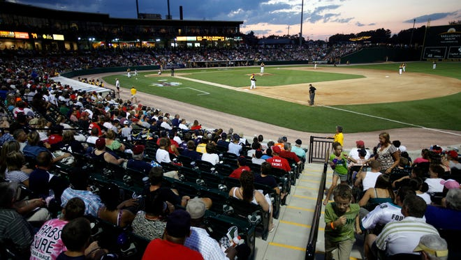 The York Revolution is accepting applications for positions at PeoplesBank Park this coming season.