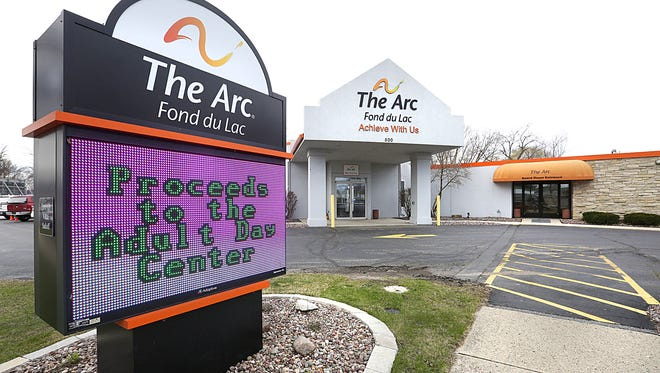 The Arc Fond du Lac.