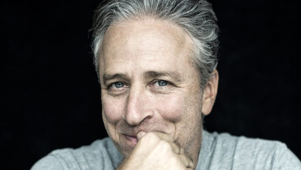Jon Stewart will be coming back to television in an