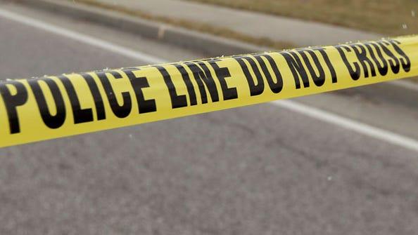 Police in Hamilton are investigating a stabbing.