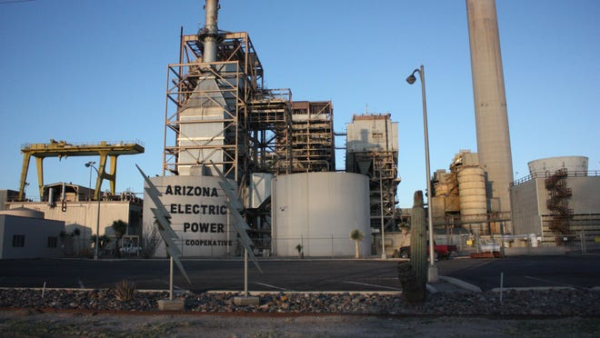 The Environmental Protection Agency's Clean Power Plan could mean shuttering part of Cochise County's Apache Generating Station — and stranding $230 million in recent upgrades and investment. The EPA must consider the effect its regulations have on smaller energy providers.