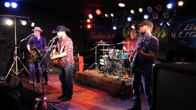 Dan Conklin & the Regulators perform Friday night at Just One More in Republic. There's no cover charge.